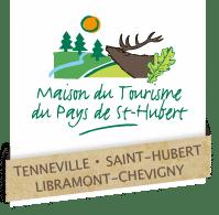 Maison du tourisme du Pays de St-Hubert
