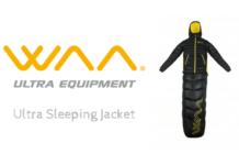 WAA Ultra Sleeping Jacket