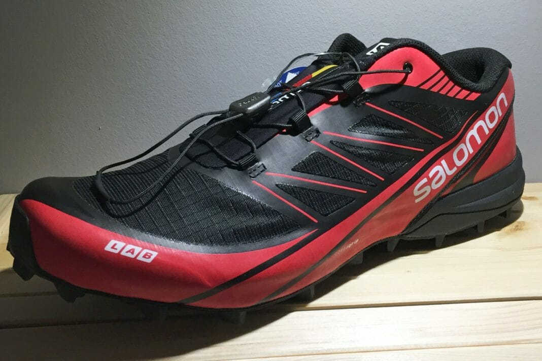 Salomon Fellcross 3