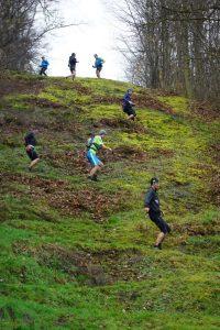 Trail des Sauvages 2015