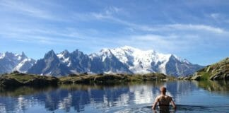 La Montagne, l'immensité intime