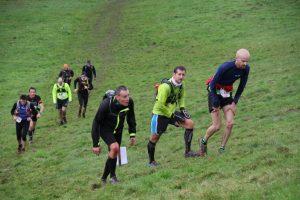 Trail de l'Orneau 2015