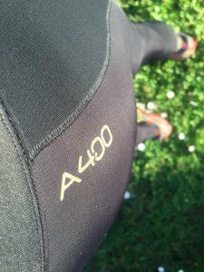 Skins A400