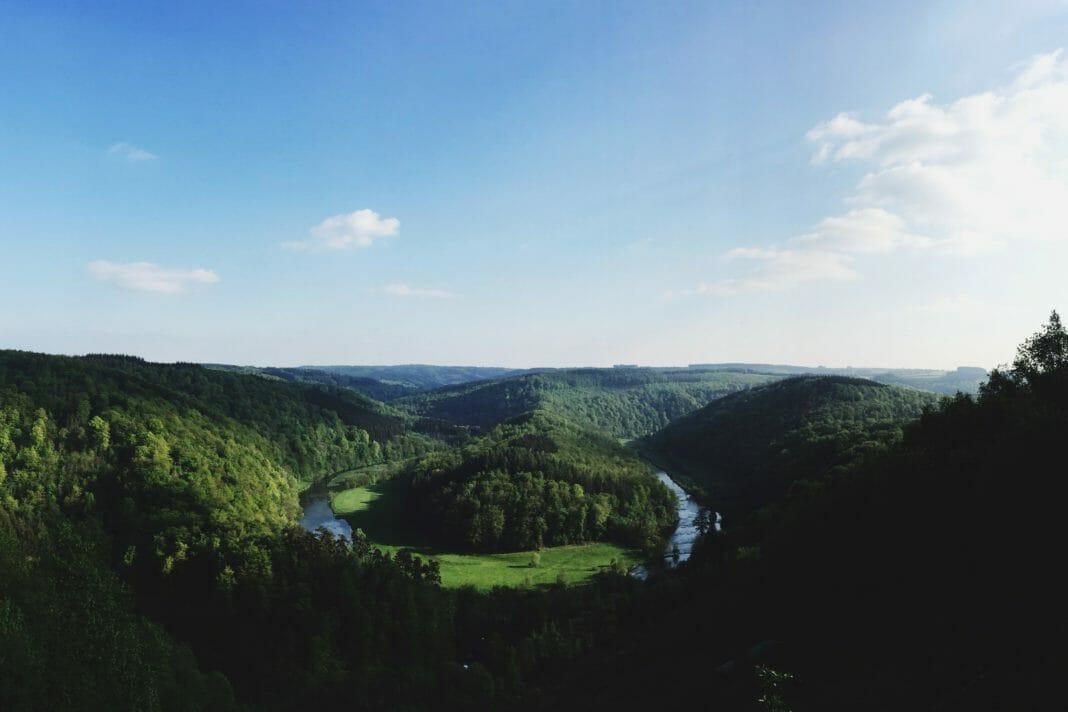 10 bonnes raisons de ne pas venir en Ardenne