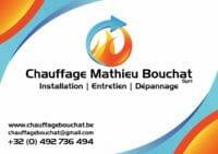 Chauffage Mathieu Bouchat