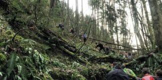 Trail La Bouquetin 2016