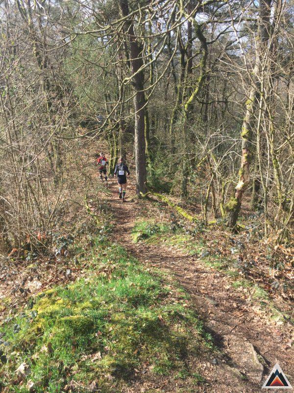 Trail de la Sainte Agathe