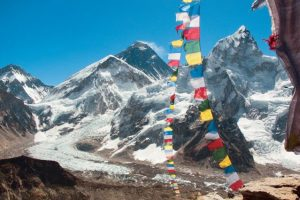 Mon rêve d'Himalaya