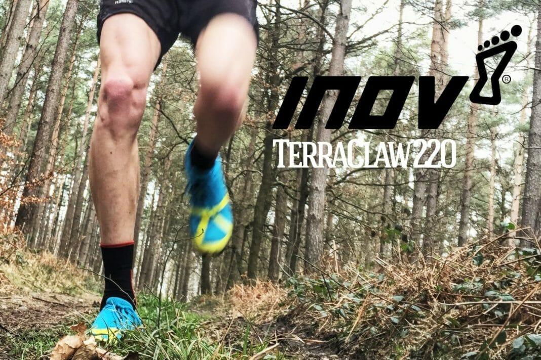 Inov-8 TerraClaw 220