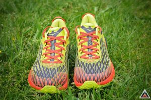 Hoka One One Speed Inspinct