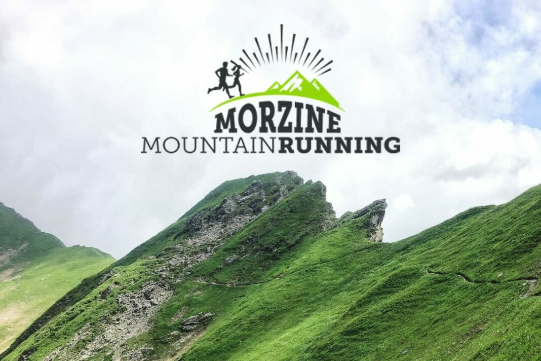 Morzine Mountain Running