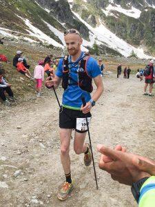 Marathon du Mont Blanc 2016