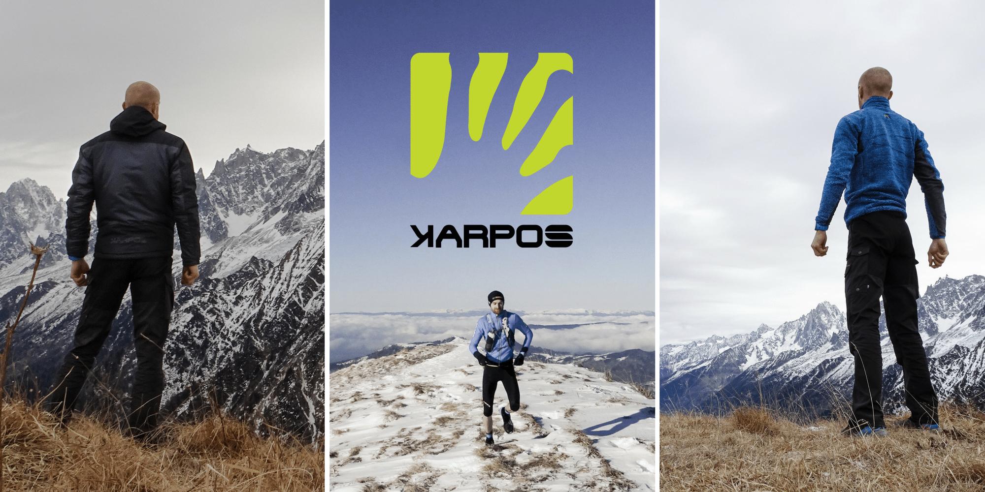 Karpos : Une gamme entière pour braver l'hiver ! – TEST
