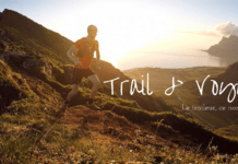 Trail et voyage