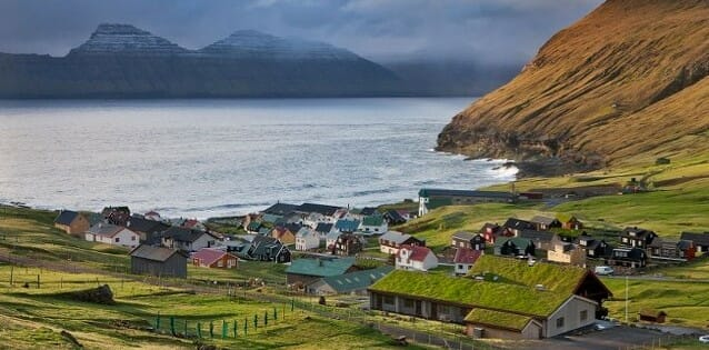GjáargarðurGuesthouse
