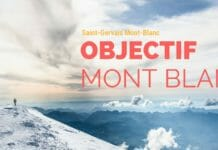 Ascension Mont Blanc