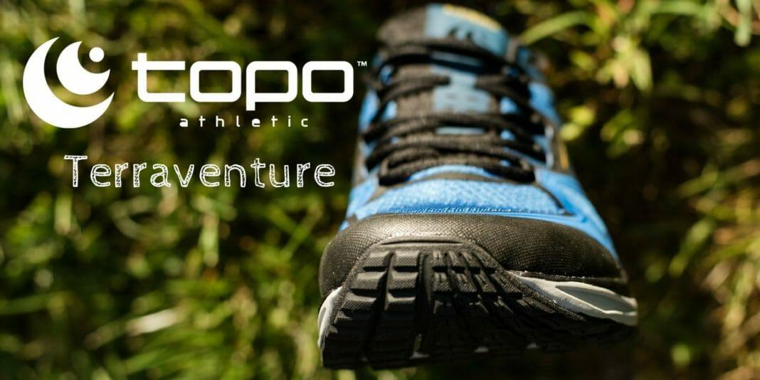 Topo Athletic Terraventure