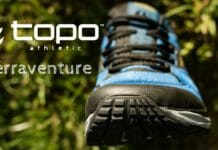 Topo Athletic Terraventure