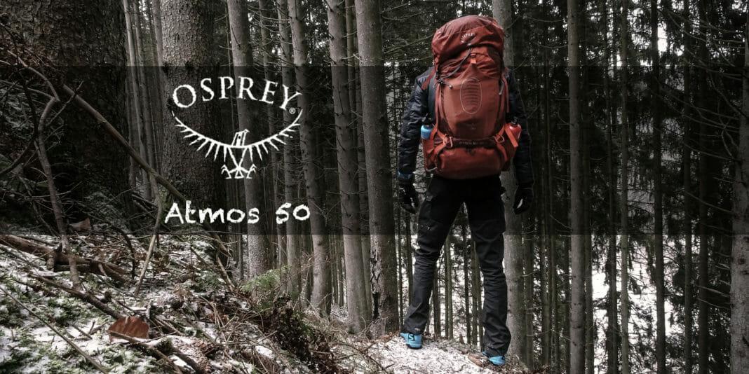 Osprey Atmos 50