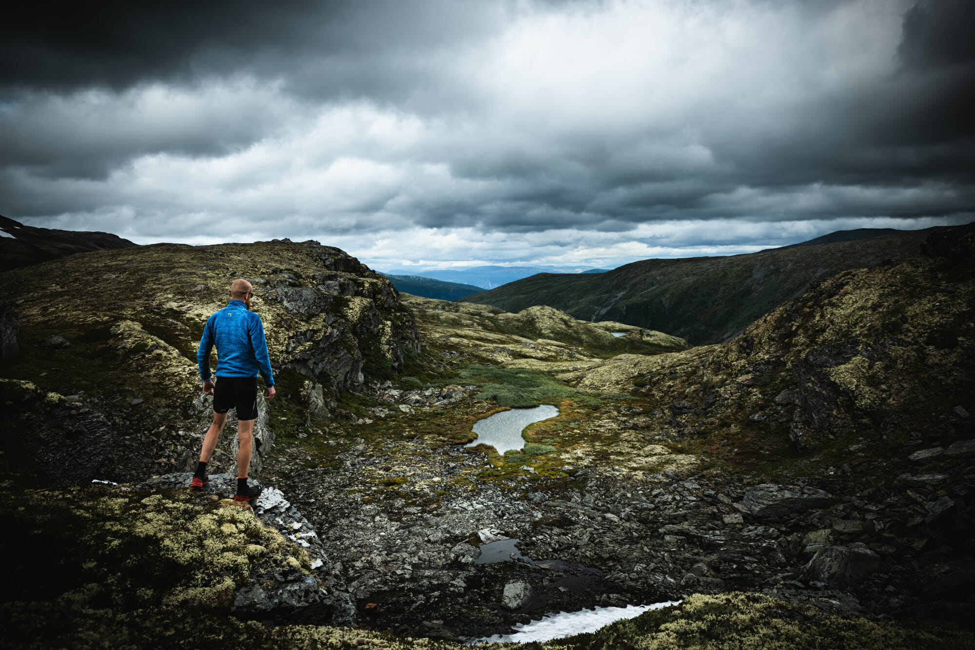 5 jours d'aventure dans les fjords de Norvège