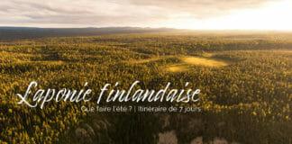 parcs nationaux finlandais
