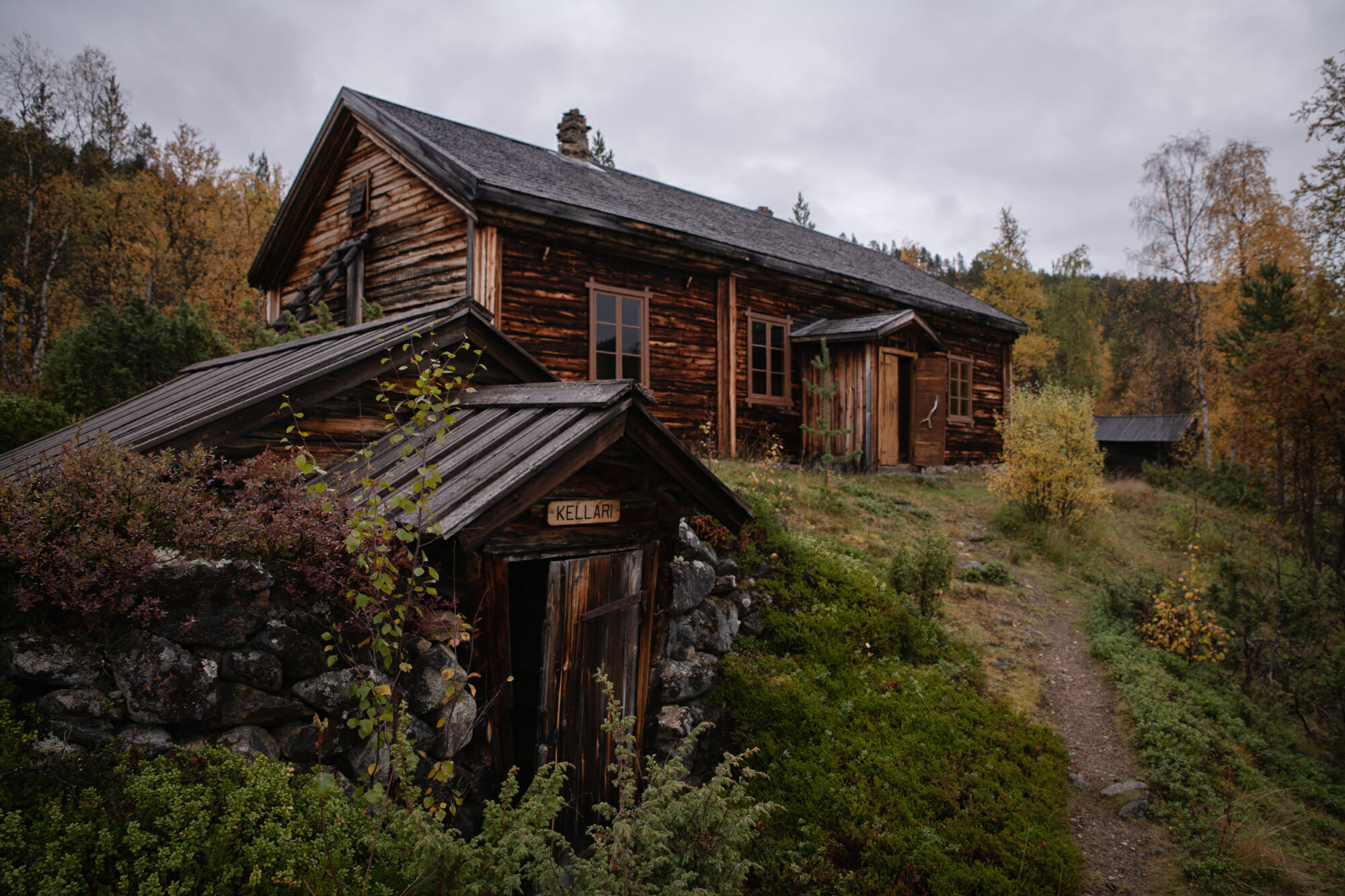 Kultala, Ivalojoki en Packraft, Laponie finlandaise, Zone sauvage d'Hammastunturi