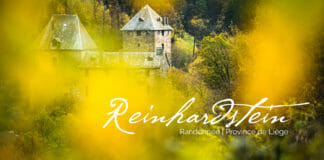 Randonnée autour du château de Reinhardstein