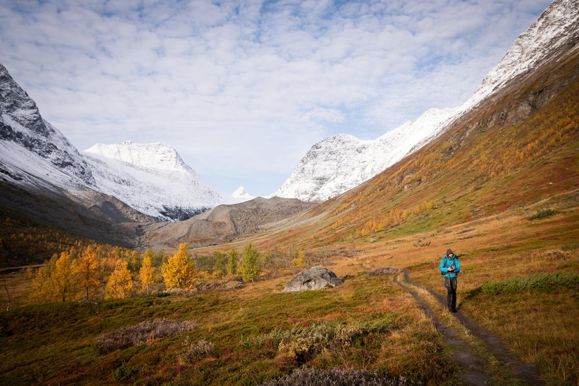 Vallée de Steindalen