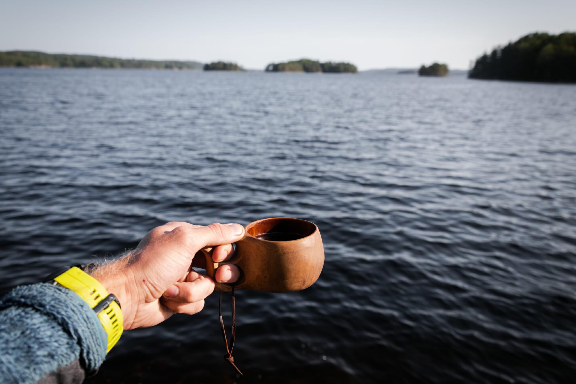 Kuksa dans le Värmland